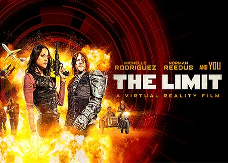 Robert Rodriguez's THE LIMIT: An Immersive Cinema Experience (Steam VR)