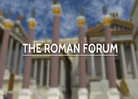 Rome Reborn: The Roman Forum (Steam VR)
