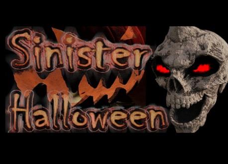 Sinister Halloween (Steam VR)