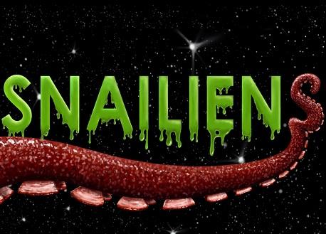 Snailiens (Steam VR)