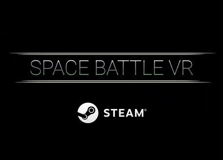 Space Battle VR (Steam VR)