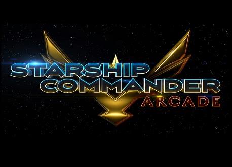 Starship Commander: Arcade (Steam VR)