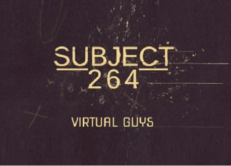 Subject 264 (Steam VR)