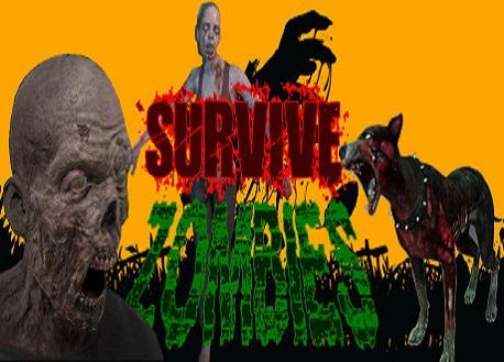 Survive Zombies (Steam VR)