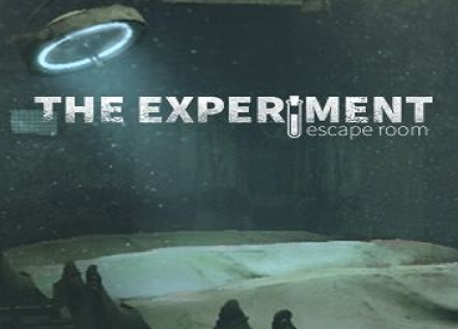 The Experiment: Escape Room (Steam VR)