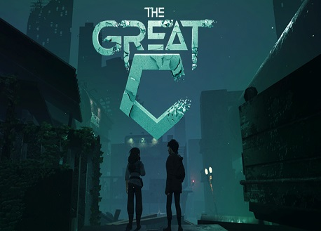 The Great C (Steam VR)