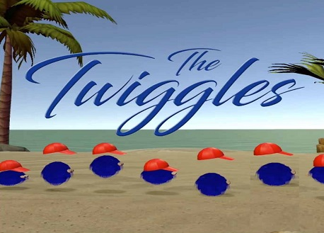 The Twiggles VR (Steam VR)