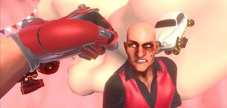 Virtual Fighting Championship (VFC) (Steam VR)