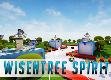 Wisentree Spirit (Steam VR)