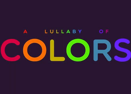 A Lullaby of Colors VR (Steam VR)