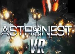 ASTRONEST VR (Steam VR)