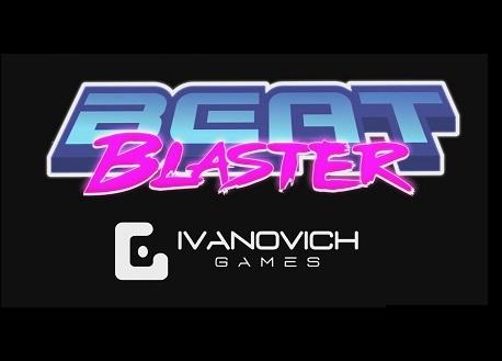 Beat Blaster (Steam VR)