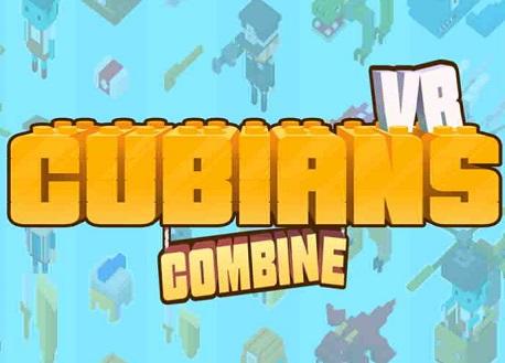 Cubians: Combine (Steam VR)