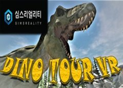 Dino Tour VR (Steam VR)