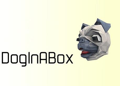 Dog In A Box (Steam VR)