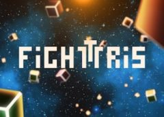 Fightttris VR (Steam VR)