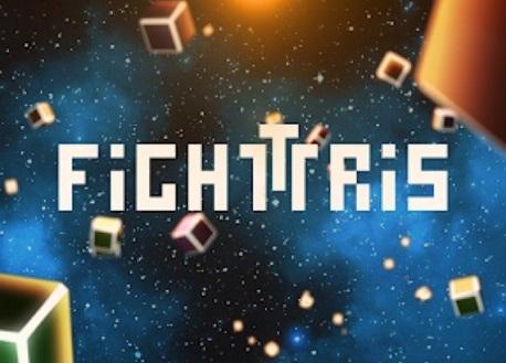 Fightttris VR (Steam VR)