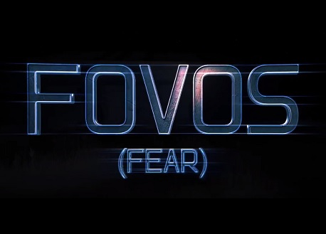 Fovos VR (Steam VR)
