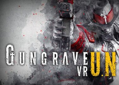 GUNGRAVE VR U.N (Steam VR)