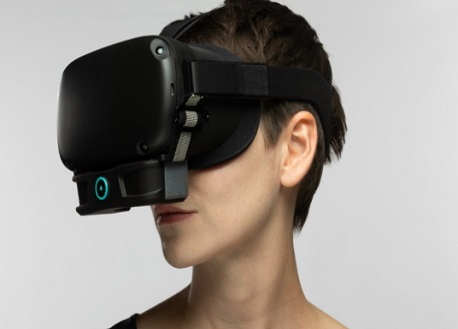 Good News, Smelling Things in VR is a Reality!