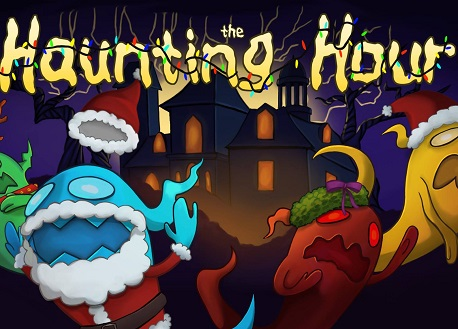 Haunting Hour (Steam VR)