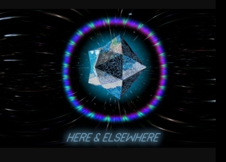 Here & Elsewhere (Steam VR)