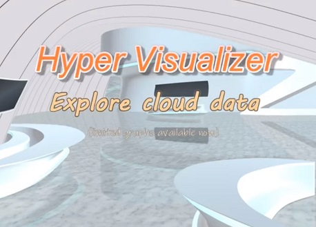 Hyper Visualizer (Steam VR)