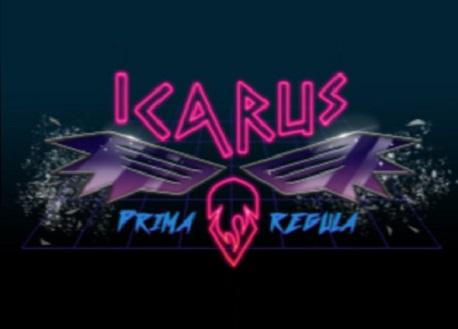 Icarus - Prima Regula (Steam VR)
