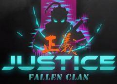 Justice: Fallen Clan (Steam VR)