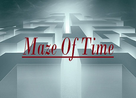 Maze Of Time (Steam VR)