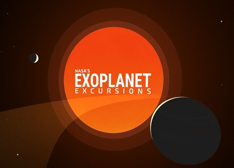 NASA's Exoplanet Excursions (Steam VR)