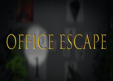 OFFICE ESCAPE (Steam VR)