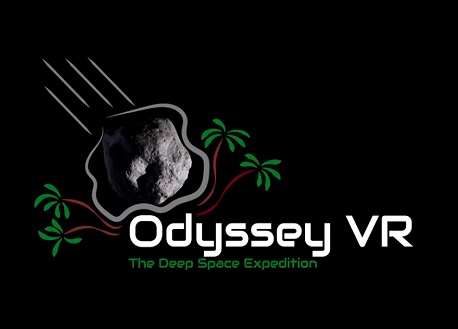 Odyssey: The Deep Space Expedition (Steam VR)