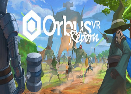 OrbusVR: Reborn (Steam VR)