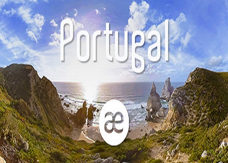Portugal | Sphaeres VR Experience | 360° Video | 6K/2D (Steam VR)
