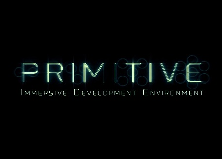 Primitive (Steam VR)