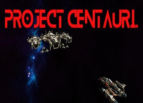 Project Centauri (Steam VR)
