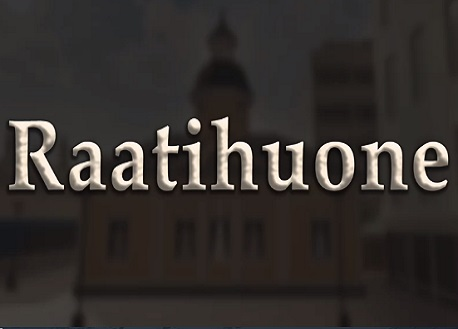 Raatihuone (Steam VR)
