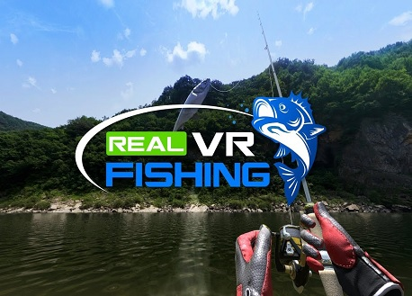 Real Fishing VR (Steam VR)