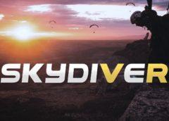 SkydiVeR (Steam VR)