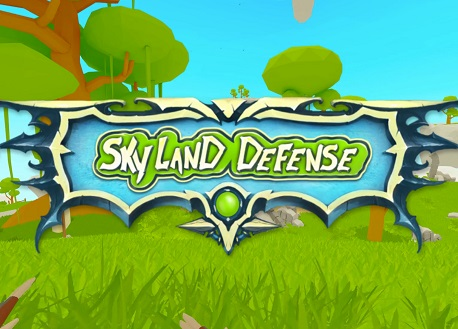 Skyland Defense (Steam VR)