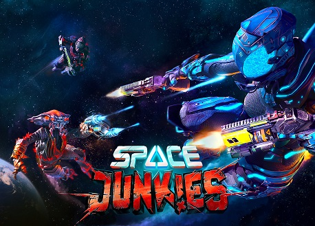 Space Junkies (Steam VR)