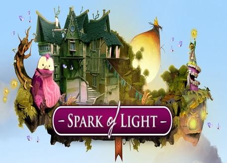 Spark of Light (Steam VR)