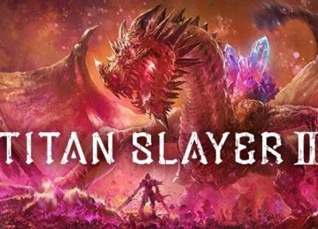 TITAN SLAYER Ⅱ (Steam VR)