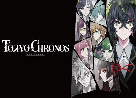 TOKYO CHRONOS (Steam VR)