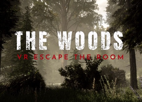 The Woods: VR Escape the Room (Steam VR)