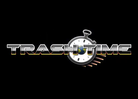 Trash Time (Steam VR)