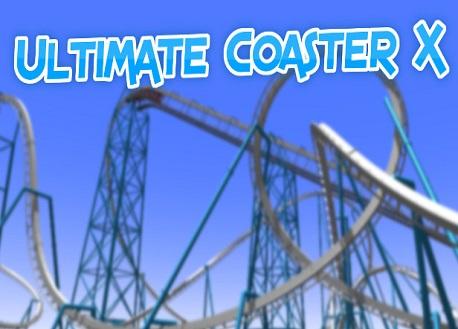 Ultimate Coaster X (Steam VR)