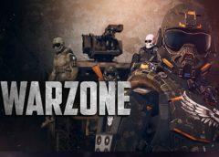 Warzone VR (Steam VR)