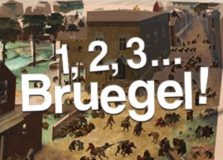 1, 2, 3... Bruegel! (Steam VR)